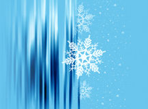 Christmas background for holidays card Stock Image