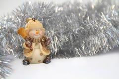 Christmas background. Horizontal Royalty Free Stock Photography