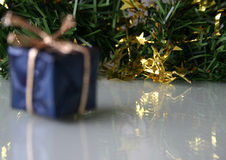 Christmas background III Stock Photography