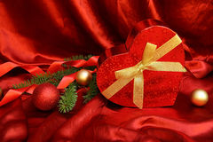 Christmas background IIV royalty free stock photos