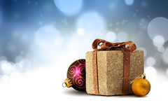 Christmas background image Royalty Free Stock Images