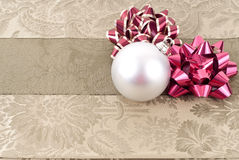 Christmas Background Image Royalty Free Stock Photo