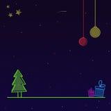 Christmas 2014 Royalty Free Stock Photo
