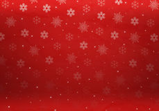 Christmas background. Christmas and new year background that can also be used as a print for wrapping paper or you can add your own sign on it Stock Photography
