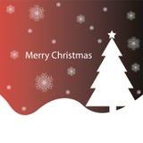Christmas background New Year Royalty Free Stock Photo