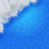 Christmas background with place for Your text. Royalty Free Stock Photos