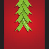 Christmas 2014. Christmas background 2014,ragged edges Royalty Free Stock Images