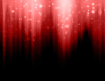 Christmas background red Stock Photo