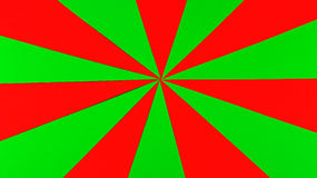 Christmas background - red and green paper Stock Image