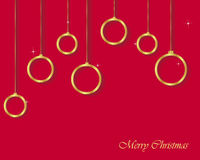 Christmas Background. For seasonal cards and event, posters Vector Illustration