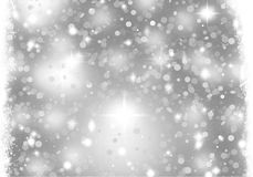 Christmas background snow illustration texture. Christmas background snow illustration amazing Stock Photography