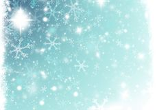 Christmas background snow illustration texture. Christmas background snow illustration amazing Royalty Free Stock Image