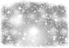 Christmas background snow illustration texture. Christmas background snow illustration amazing Royalty Free Stock Photography