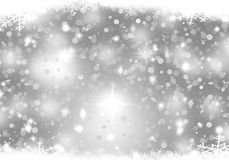 Christmas background snow illustration texture. Christmas background snow illustration amazing Stock Images