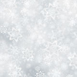 Christmas background snowflake texture Stock Photo