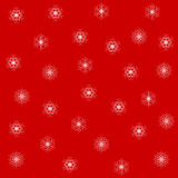 Christmas background with snowflakes. Vector. Christmas background with snowflakes. Vector eps 10 Stock Photography
