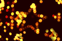 Christmas background with a star Stock Photos