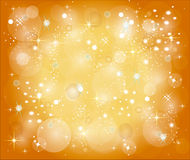 Christmas background with stars Stock Photos