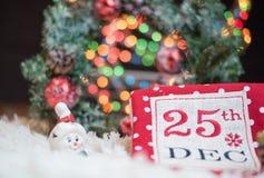 Christmas background. Stock Image