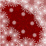 Christmas background. vector  Royalty Free Stock Photo