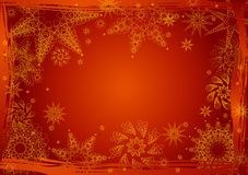 Free Christmas Background,vector Royalty Free Stock Photography - 1341047