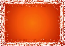 Christmas background,vector Stock Photography