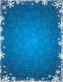 Christmas background, vector Stock Photo