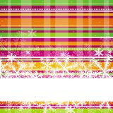 christmas background, vector Royalty Free Stock Photo