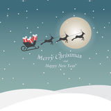 Christmas background. Vector, can be greeting card and backdrop Stock Photo