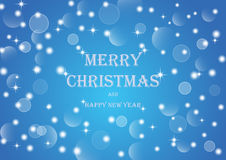 Christmas Background 01 Royalty Free Stock Images