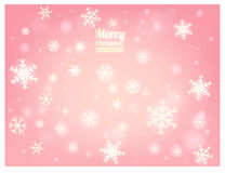 Christmas background. Vector file EPS10 Stock Photo