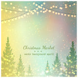 Christmas Background. Vector illustration, eps10 Royalty Free Stock Image