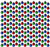 Christmas Background/Wallpaper stock image