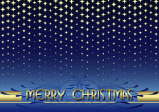 Christmas background4 Stock Images