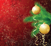Christmas Backgrounds Royalty Free Stock Photography