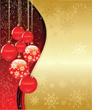 Christmas backgrounds. The  illustration contains the image of Christmas backgrounds Stock Photography