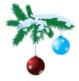 Christmas backgrounds. For you design Stock Photos