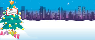 CHRISTMAS BACKGROUNDS. A picture desing  background for festival christmas Vector Illustration