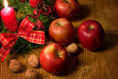 Free Christmas Backgrounds Stock Images - 7411614