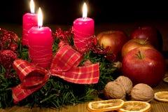 Free Christmas Backgrounds Stock Image - 7411761