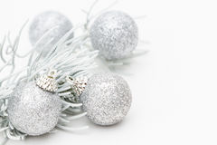 Christmas backgrounds Stock Images