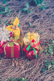 Christmas Backgrounds Stock Photos