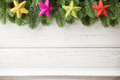 Christmas backgrounds. Stock Photo