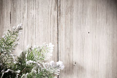Christmas backgrounds Stock Photography