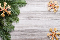 Christmas backgrounds. Royalty Free Stock Images