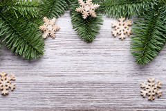 Christmas backgrounds. Stock Image