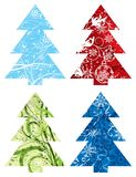 Christmas backgrounds, vector Stock Image