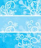 Christmas backgrounds, vector. Christmas winter backgrounds, vector illustration Stock Photo