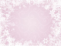 Christmas backgroung. Abstract background as a chrismas card Royalty Free Stock Photography