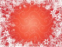 Christmas backgroung Stock Photos